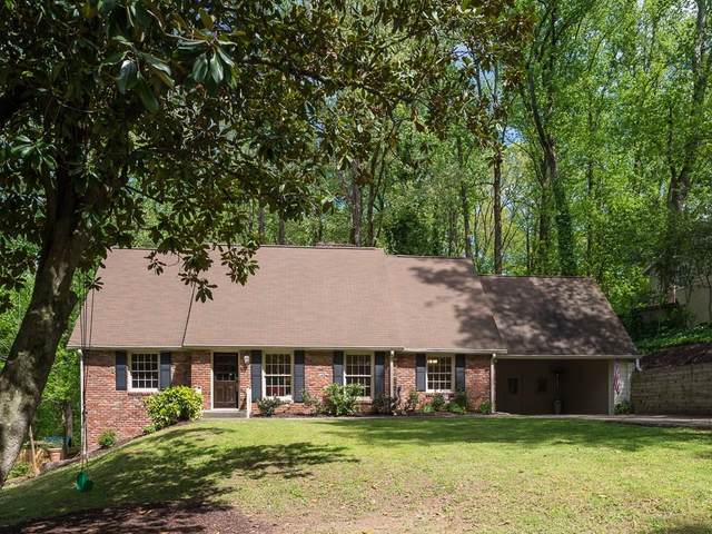 5625 Colton Drive, Atlanta, GA 30342 (MLS #6808003) :: The Zac Team @ RE/MAX Metro Atlanta