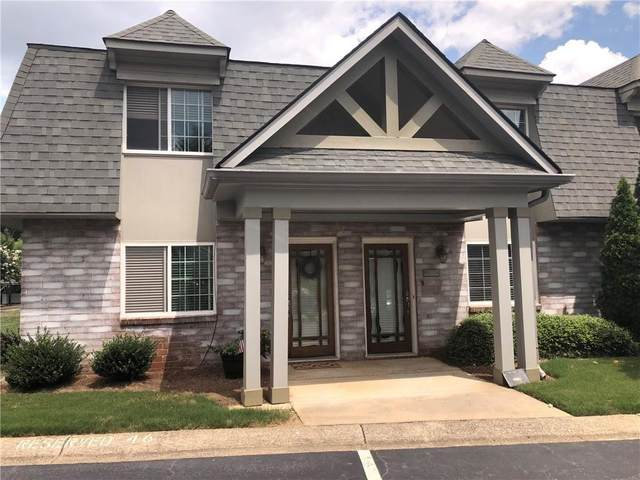 134 Rondak Circle SE, Smyrna, GA 30080 (MLS #6808014) :: The Realty Queen & Team