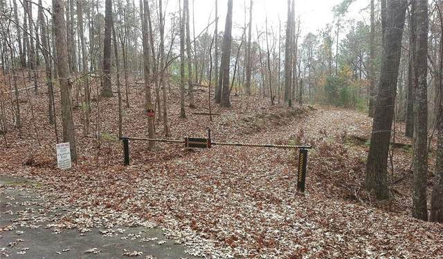 Lot 3 Emerald Cove Drive, Ellijay, GA 30540 (MLS #6808031) :: The Heyl Group at Keller Williams