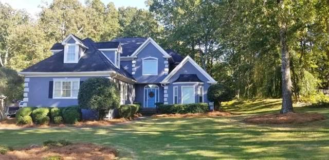 99 Laurel Lakes Dr., Carrollton, GA 30116 (MLS #6808042) :: Keller Williams Realty Atlanta Classic