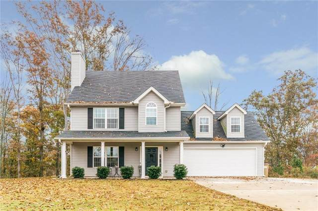 3489 Navigator Lane, Gainesville, GA 30507 (MLS #6808093) :: North Atlanta Home Team