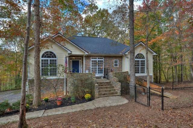 21 Royal Lake Drive SE, Cartersville, GA 30120 (MLS #6808095) :: North Atlanta Home Team