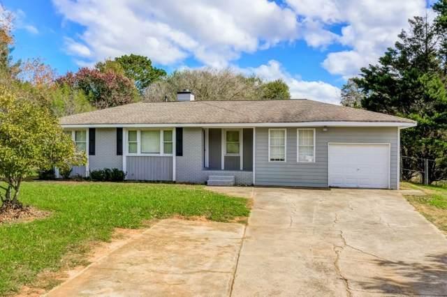 7618 Vaughn Road, Canton, GA 30115 (MLS #6808121) :: Path & Post Real Estate