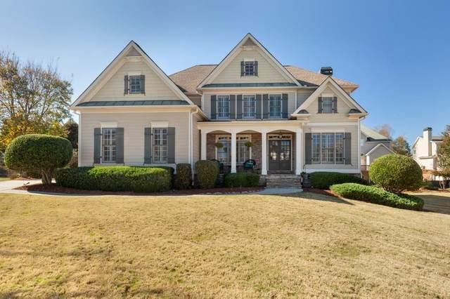 2878 Stone Column Lane, Buford, GA 30519 (MLS #6808141) :: Tonda Booker Real Estate Sales