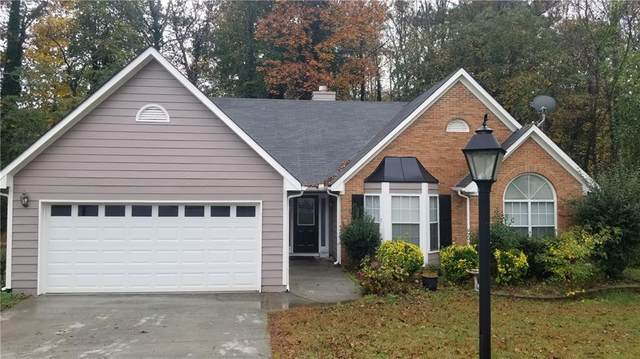 730 Ashford Cove Drive NW, Lilburn, GA 30047 (MLS #6808143) :: North Atlanta Home Team