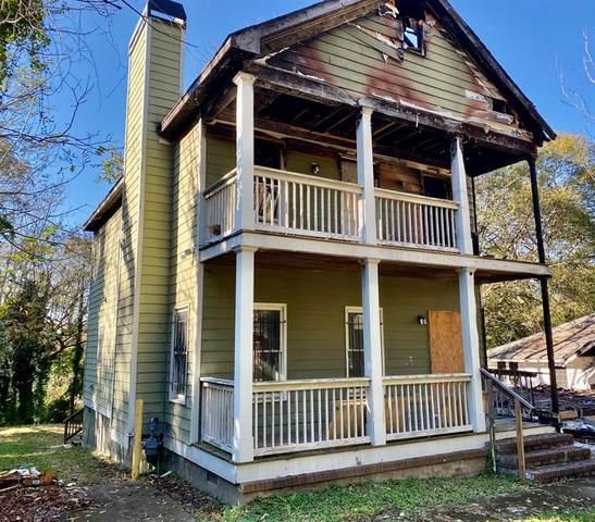 364 Tazor Street NW, Atlanta, GA 30314 (MLS #6808157) :: Dillard and Company Realty Group