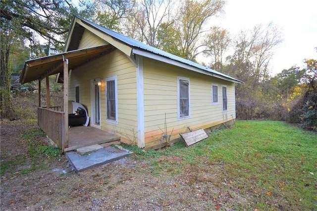 191 Tanyard Street, Canton, GA 30114 (MLS #6808219) :: North Atlanta Home Team