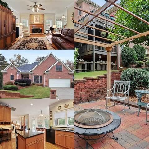 1075 Grace Hill Drive, Roswell, GA 30075 (MLS #6808257) :: Keller Williams Realty Atlanta Classic