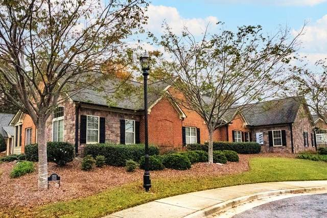 1201 Brookhavenrun Circle #1201, Duluth, GA 30097 (MLS #6808271) :: Team RRP | Keller Knapp, Inc.