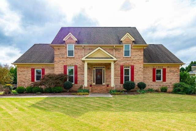 11 Westchester Drive, Cartersville, GA 30120 (MLS #6808276) :: AlpharettaZen Expert Home Advisors