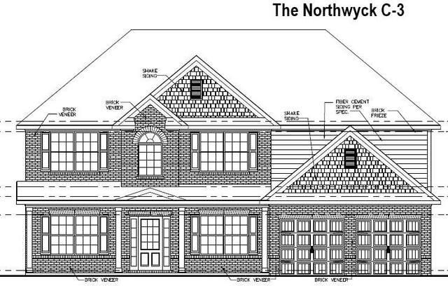 230 Steamboat Street, Adairsville, GA 30103 (MLS #6808307) :: North Atlanta Home Team