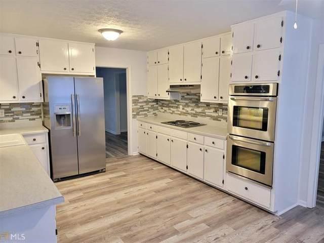 882 Valley Creek Drive, Stone Mountain, GA 30083 (MLS #6808308) :: Path & Post Real Estate