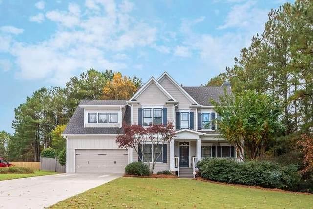 509 Washington Boulevard, Dallas, GA 30132 (MLS #6808332) :: North Atlanta Home Team