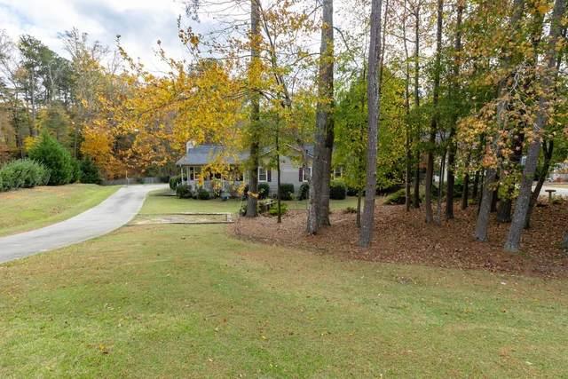 2215 Macland Road SW, Marietta, GA 30064 (MLS #6808352) :: North Atlanta Home Team
