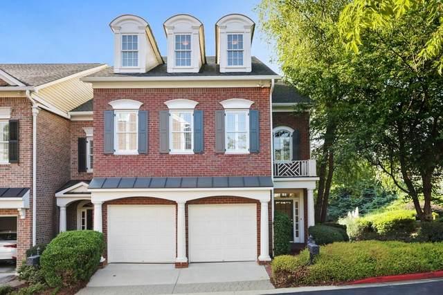 4649 Ivygate Circle, Atlanta, GA 30339 (MLS #6808363) :: North Atlanta Home Team