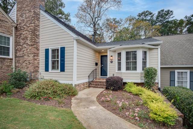 1484 Brianwood Road, Decatur, GA 30033 (MLS #6808368) :: KELLY+CO