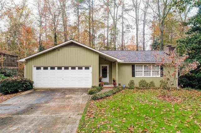 1965 Stilesboro Drive NW, Kennesaw, GA 30152 (MLS #6808389) :: Path & Post Real Estate