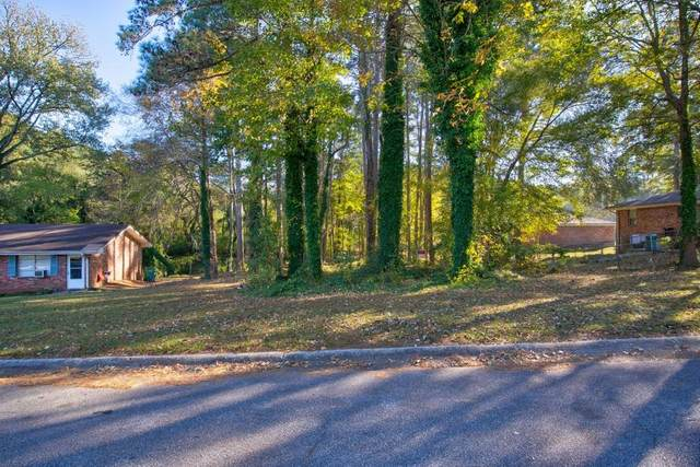 0 John Arnold Circle, Conley, GA 30288 (MLS #6808394) :: AlpharettaZen Expert Home Advisors