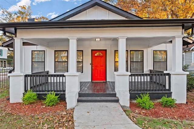 1488 Beecher Street SW, Atlanta, GA 30310 (MLS #6808397) :: RE/MAX Prestige