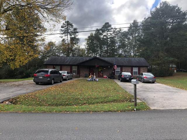 45 N Ridge Court, Rome, GA 30161 (MLS #6808432) :: North Atlanta Home Team