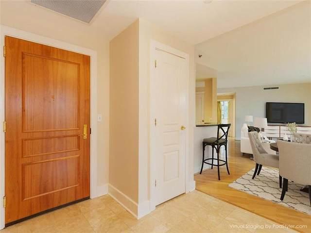700 Park Regency Place NE #603, Atlanta, GA 30326 (MLS #6808438) :: Dillard and Company Realty Group