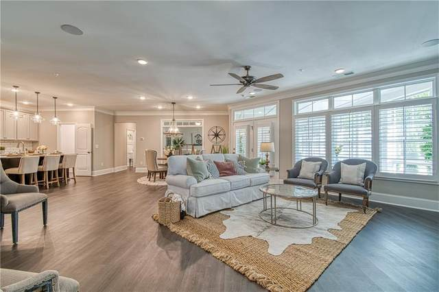4958 Pleasantry Way NW, Acworth, GA 30101 (MLS #6808444) :: Path & Post Real Estate