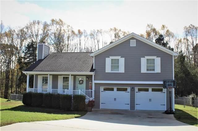 170 Buck Creek Drive, Covington, GA 30016 (MLS #6808455) :: The Cowan Connection Team