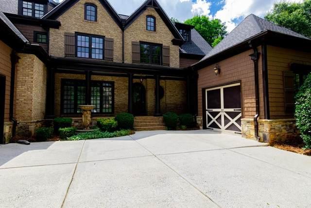 3000 Canton View Walk, Marietta, GA 30068 (MLS #6808464) :: Path & Post Real Estate