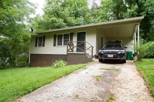 3399 Phillip Circle, Decatur, GA 30032 (MLS #6808497) :: 515 Life Real Estate Company