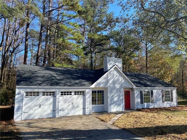 124 Riverchase Drive, Woodstock, GA 30188 (MLS #6808506) :: Path & Post Real Estate