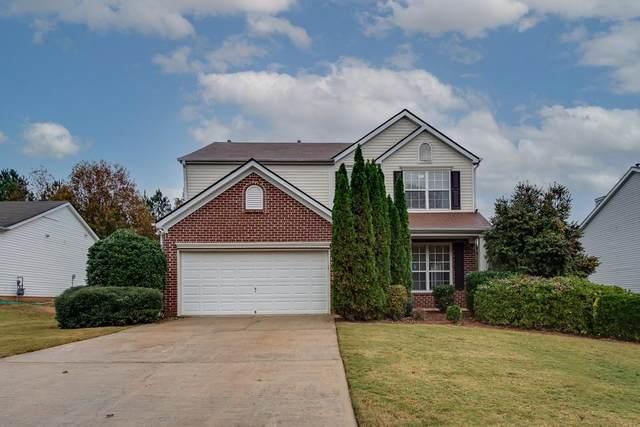 1114 Willow Crest Way, Austell, GA 30168 (MLS #6808531) :: North Atlanta Home Team