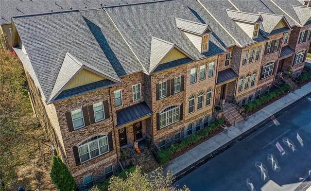 902 Telfair Close, Sandy Springs, GA 30350 (MLS #6808538) :: Kennesaw Life Real Estate