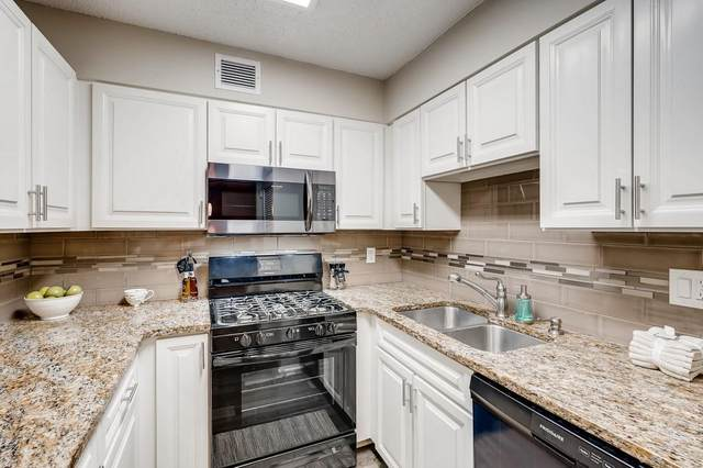 2479 Peachtree Road NE #604, Atlanta, GA 30305 (MLS #6808568) :: North Atlanta Home Team
