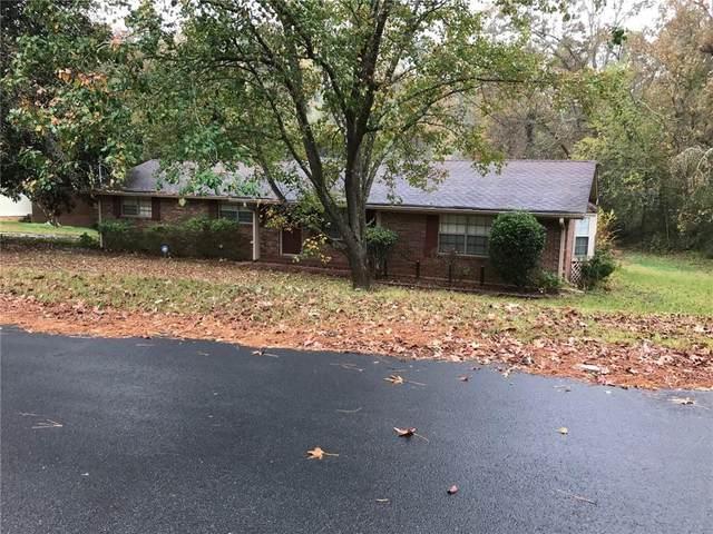 6125 King Arthur Drive, Douglasville, GA 30135 (MLS #6808577) :: North Atlanta Home Team