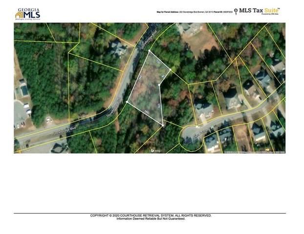 200 Stonebridge Boulevard, Bremen, GA 30110 (MLS #6808594) :: Tonda Booker Real Estate Sales