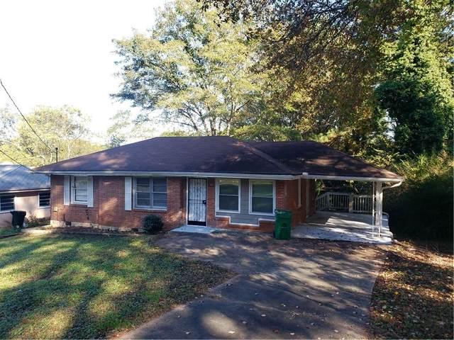 1980 Bandera Drive, Decatur, GA 30032 (MLS #6808598) :: North Atlanta Home Team