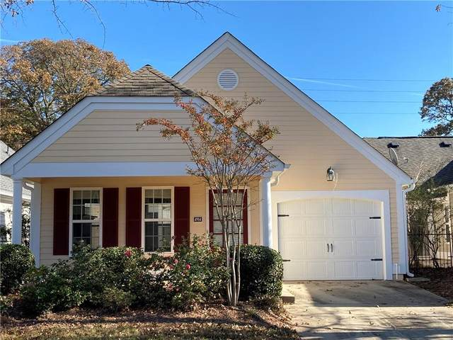 4914 Carson Glen Lane, Acworth, GA 30101 (MLS #6808604) :: North Atlanta Home Team