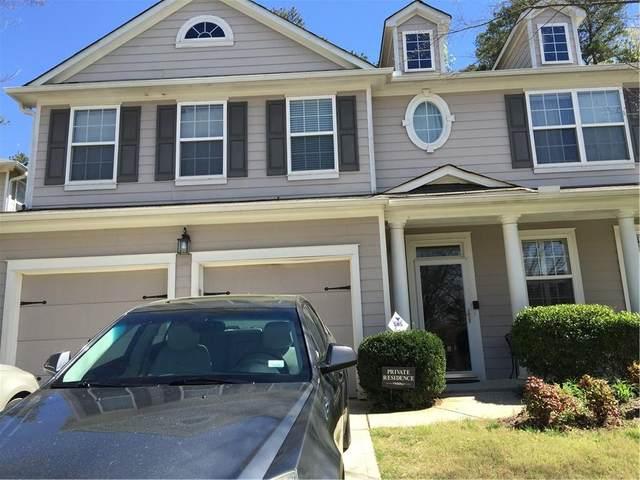 112 Algerine Court, Fairburn, GA 30213 (MLS #6808608) :: Keller Williams Realty Atlanta Classic