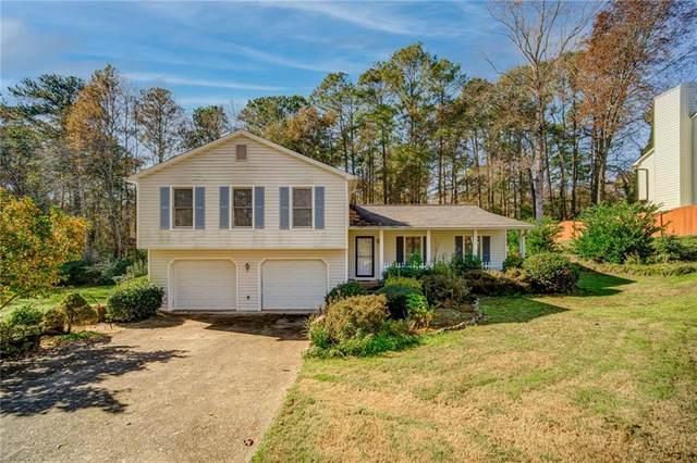 4067 Keheley Glen Drive NE, Marietta, GA 30066 (MLS #6808616) :: Path & Post Real Estate