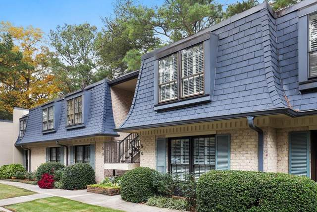 6 Cantey Place NW, Atlanta, GA 30327 (MLS #6808642) :: The Zac Team @ RE/MAX Metro Atlanta
