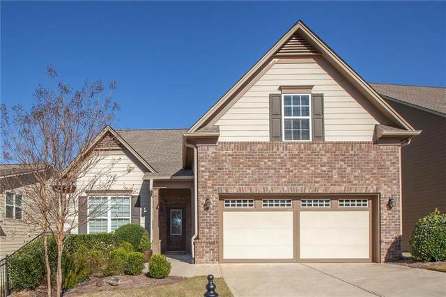 3522 Blue Cypress Cove SW, Gainesville, GA 30504 (MLS #6808644) :: North Atlanta Home Team