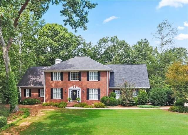 730 Stonington Court, Gainesville, GA 30506 (MLS #6808645) :: North Atlanta Home Team