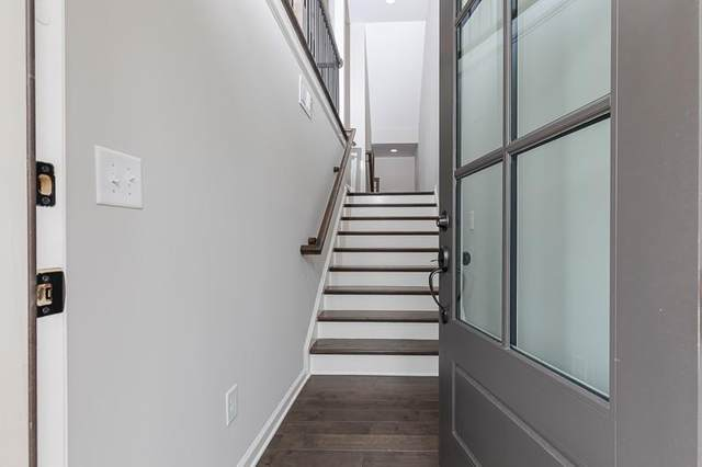 1008 Milhaven Drive #64, Roswell, GA 30076 (MLS #6808652) :: KELLY+CO
