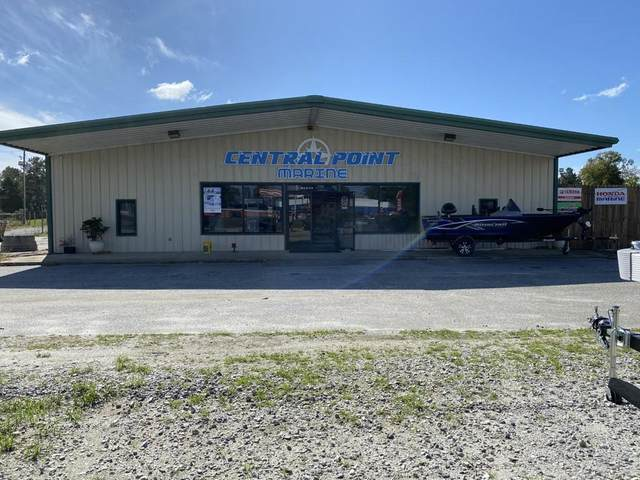 1194 Us Highway 82, Georgetown, GA 39854 (MLS #6808653) :: Good Living Real Estate