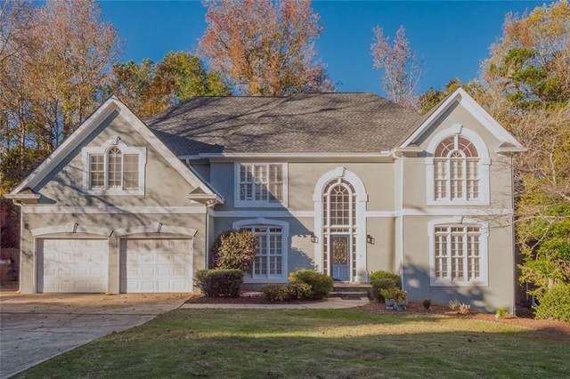 10410 Groomsbridge Road, Johns Creek, GA 30022 (MLS #6808660) :: North Atlanta Home Team