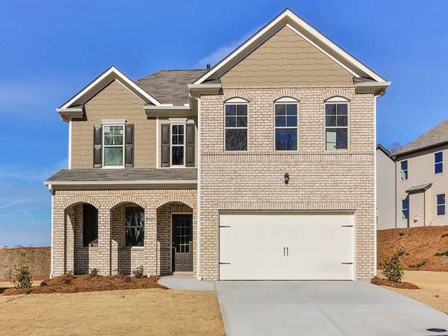 2022 Eagles Ridge, Waleska, GA 30183 (MLS #6808672) :: Keller Williams Realty Atlanta Classic