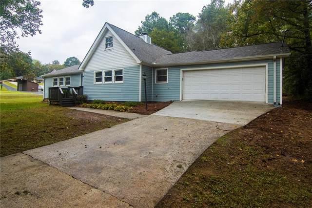 70 S Meadowcliff Circle, Carrollton, GA 30116 (MLS #6808675) :: North Atlanta Home Team