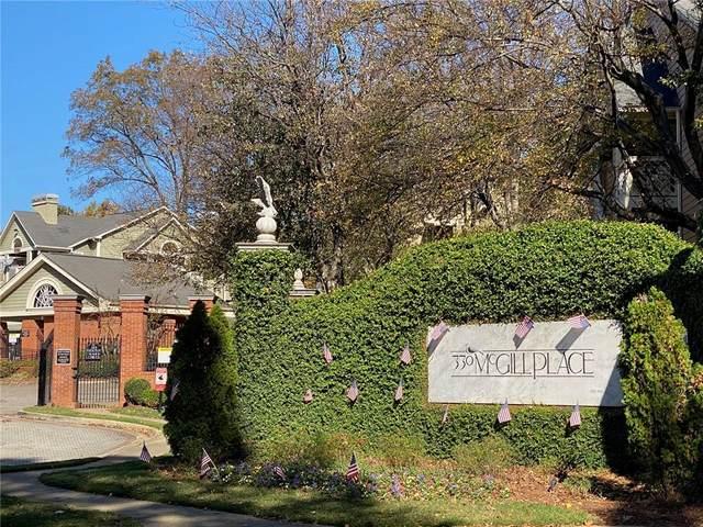 718 Mcgill Place NE, Atlanta, GA 30312 (MLS #6808692) :: AlpharettaZen Expert Home Advisors