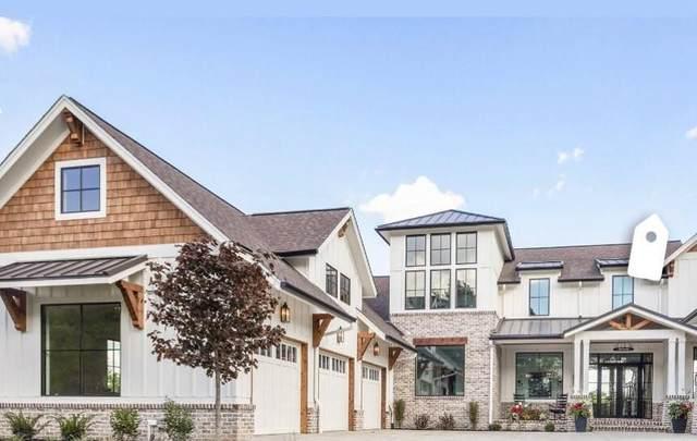 2350 Peachtree Road, Cumming, GA 30041 (MLS #6808696) :: Lakeshore Real Estate Inc.