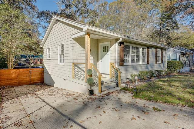 3115 Cloverhurst Drive, East Point, GA 30344 (MLS #6808725) :: North Atlanta Home Team
